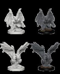 Nolzur's Marvelous Unpainted Minis - Gargoyles