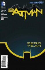 Batman Vol. 2 (2011-2016) # 21