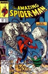 Amazing Spider-Man Vol. 1 (1963-1998, 2003-2014) #303