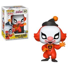 POP! Animation 627 - Scooby-Doo - Ghost Clown