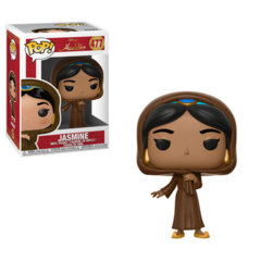 POP! Disney 477 - Aladdin - Jasmine