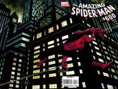 Amazing Spider-Man Vol. 1 (1963-1998, 2003-2014) #600