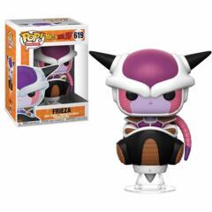 POP! Animation 619 - Dragonball Z - Frieza