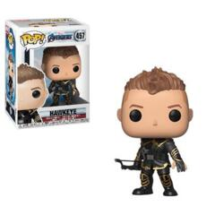 POP! Marvel 457 - Avengers Endgame - Hawkeye