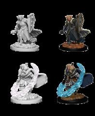 Nolzur's Marvelous Unpainted Minis - Elf Male Cleric