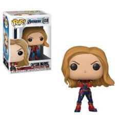 POP! Marvel 459 - Avengers Endgame - Captain Marvel
