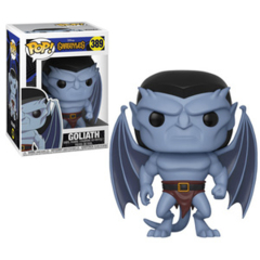 POP! Disney 389 - Gargoyles - Goliath