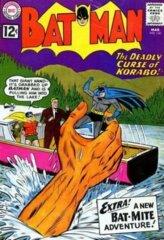 Batman Vol. 1 (1940-2011) #146