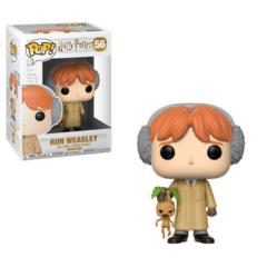 POP! Harry Potter 56 - Ron Weasley (Herbology)