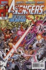 Avengers Vol. 3 (1998-2004) # 20