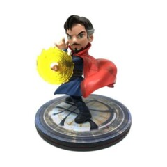 Marvel Q-Fig: Doctor Strange - Loot Crate Exclusive