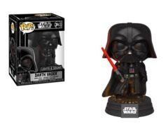 POP! Star Wars 343 - Lights & Sound - Darth Vader