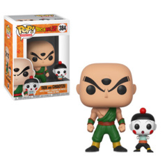 POP! Animation 384 - Dragonball Z - Tien and Chiaotzu