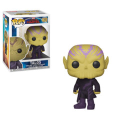 POP! Marvel 431 - Captain Marvel - Talos