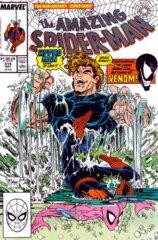Amazing Spider-Man Vol. 1 (1963-1998, 2003-2014) #315