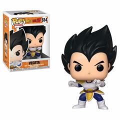 POP! Animation 614 - Dragonball Z - Vegeta