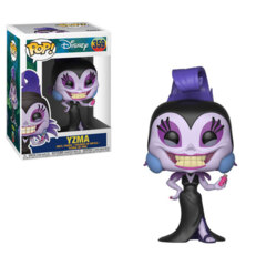 POP! Disney 359 - The Emperor's New Grove - Yzma