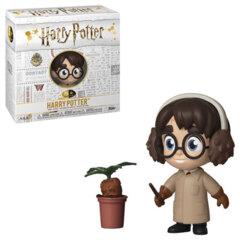 5-Star - Harry Potter - Harry Potter (Herbology)
