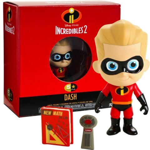 5-Star - Incredibles 2 - Dash