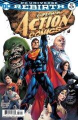 Action Comics Vol. 1 (1938-2011, 2016-Present) #957