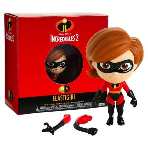 5-Star - Incredibles 2 - Elastigirl