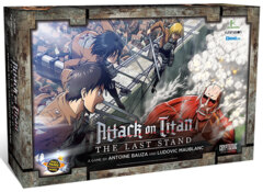 Attack on Titan: The Last Stand