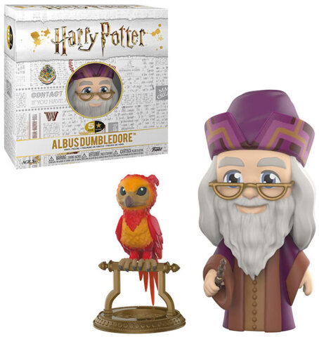 5-Star - Harry Potter - Albus Dumbledore