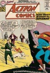 Action Comics Vol. 1 (1938-2011, 2016-Present) #287