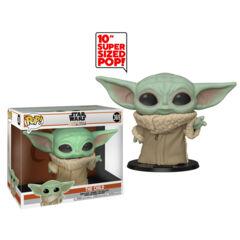 POP! Star Wars 369 - The Child 10 Inch (Baby Yoda)