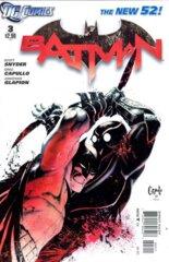 Batman Vol. 2 (2011-2016) #  3
