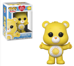Animation Series - #356 - Funshine Bear (Care Bears)