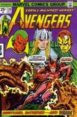 Avengers Vol. 1 (1963-1996, 2004) #128