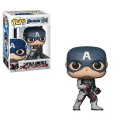 POP! Marvel 450 - Avengers Endgame - Captain America