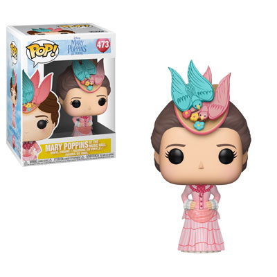 POP! Disney 473 - Mary Poppins Returns - Mary Poppins at the Music Hall