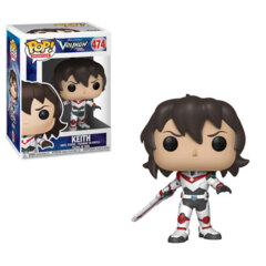 POP! Animation 474 - Voltron Legendary Defenders - Keith