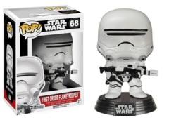 POP! Star Wars 68 - First Order Flametrooper