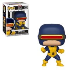 POP! Marvel 502 - Marvel 80 Years - Cyclops