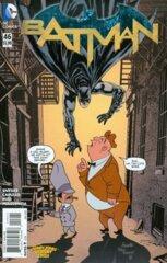Batman Vol. 2 (2011-2016) # 46B