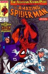 Amazing Spider-Man Vol. 1 (1963-1998, 2003-2014) #321