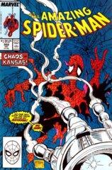 Amazing Spider-Man Vol. 1 (1963-1998, 2003-2014) #302