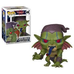 POP! Marvel 408 - Spider-Man: Into the Spiderverse - Green Goblin