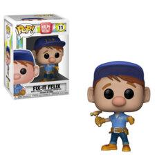 POP! Disney 11 - Ralph Breaks the Internet - Fix-It Felix