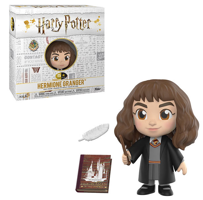 5-Star - Harry Potter - Hermione Granger