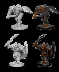 Nolzur's Marvelous Unpainted Minis - Dragonborn Male Fighter