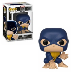 POP! Marvel 505 - Marvel 80 Years - Beast
