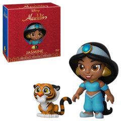 5-Star - Aladdin - Jasmine