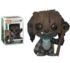 POP! Monsters 07 - Wetmore Forest - Grumble