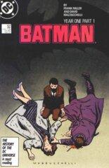 Batman Vol. 1 (1940-2011) #404