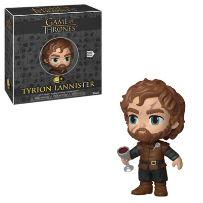 5-Star - Game of Thrones - Tyrion Lannister