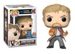 POP! Heroes 255 - Free Comic Book Day 2019 - Constantine (Previews Exclusive)